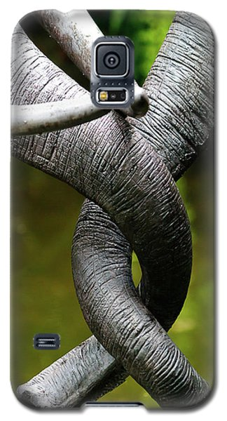 Tangled Trunks Galaxy S5 Case