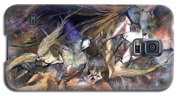 Tango Birds Galaxy S5 Case