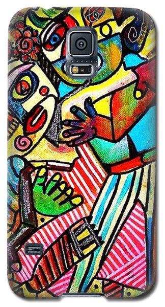 Tango Dance Of Love Galaxy S5 Case