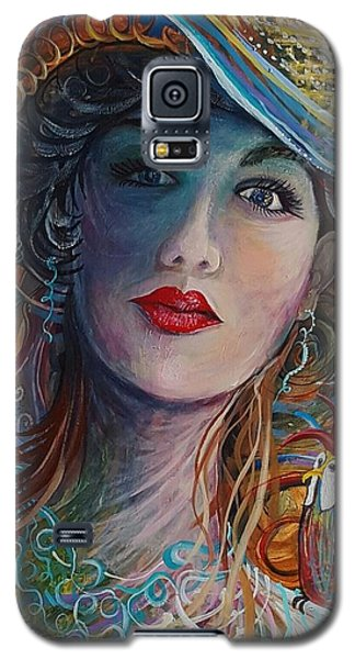 Tango Friends Galaxy S5 Case