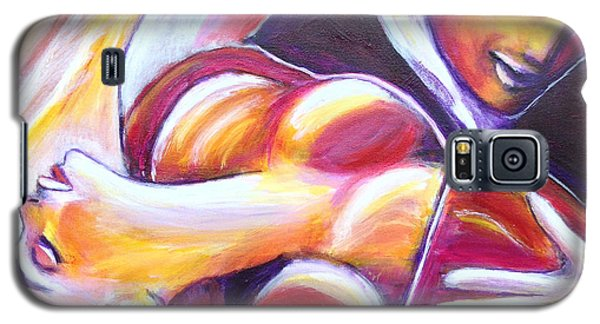 Tango Passion Galaxy S5 Case