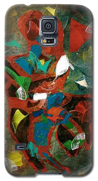 Tango With A Twist Galaxy S5 Case