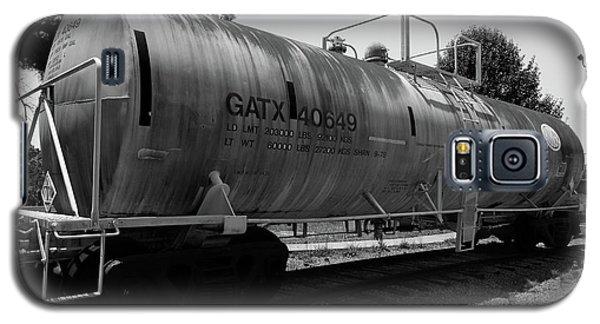 Tanker Galaxy S5 Case