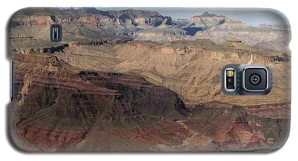 Tanner Rapids And The Colorado River Grand Canyon National Park Galaxy S5 Case