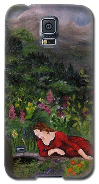 Tansel Of Loralin Galaxy S5 Case