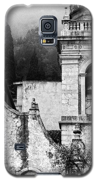 Taormina Church Detail Galaxy S5 Case