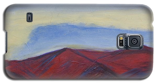 Taos Dream Galaxy S5 Case by John Hansen