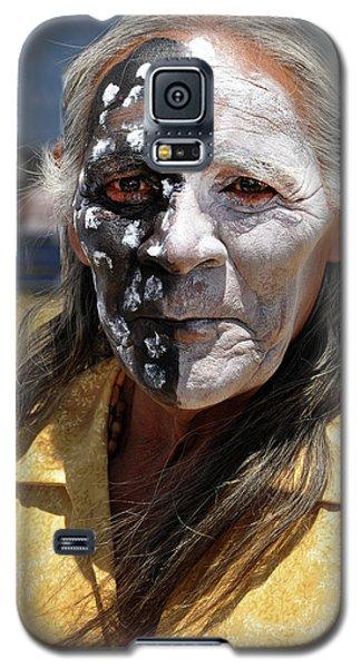 Taos Elder Galaxy S5 Case