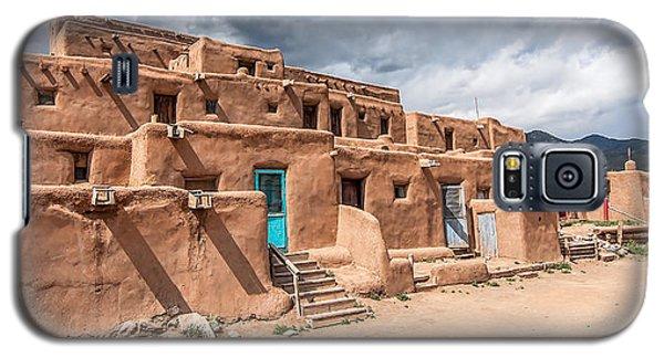 Taos Pueblo New Mexico Galaxy S5 Case
