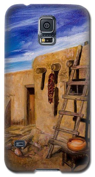Taos,adobe Living Galaxy S5 Case