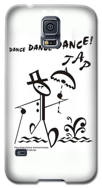 Tap Galaxy S5 Case