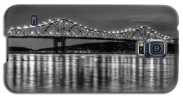 Tappan Zee Bridge Twilight IIi Galaxy S5 Case