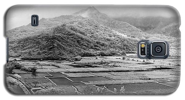 Taro  Terrain Galaxy S5 Case
