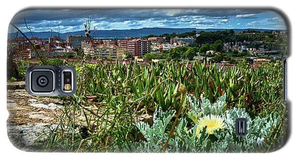 Tarragona From The Roman Wall Galaxy S5 Case