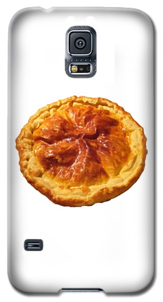 Galaxy S5 Case featuring the photograph Tourte by Marc Philippe Joly