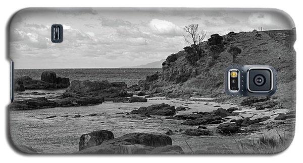 Tasmania No. 153-3 Galaxy S5 Case by Sandy Taylor
