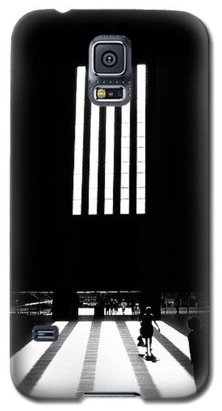 Tate Modern Galaxy S5 Case by Art Shimamura