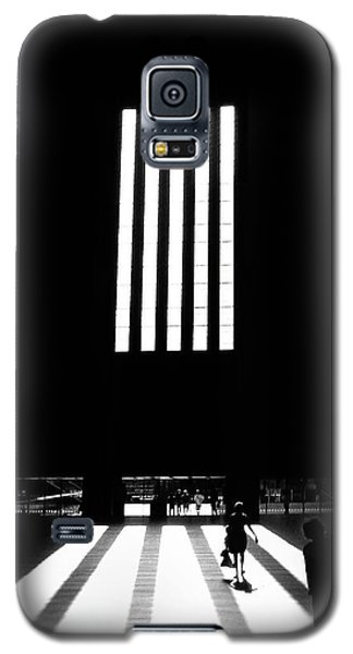 Tate Modern Galaxy S5 Case