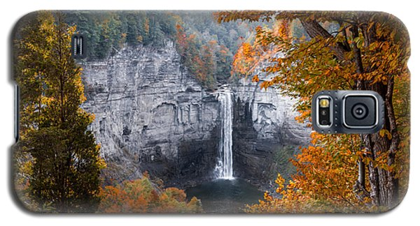 Taughannock Autumn Galaxy S5 Case