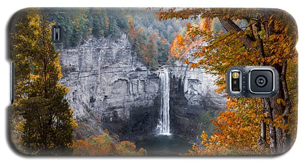 Taughannock Autumn Galaxy S5 Case