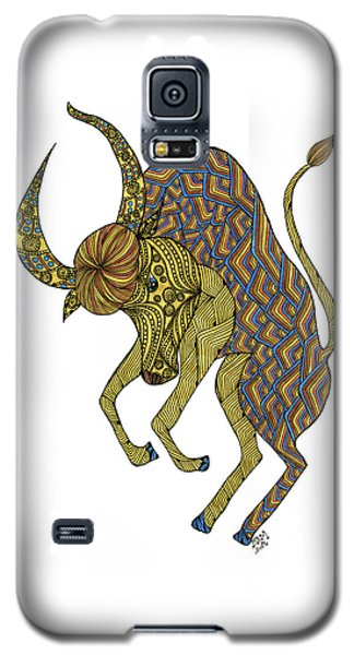 Taurus Galaxy S5 Case
