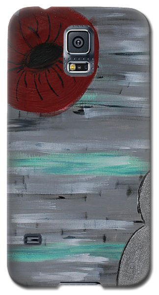 Taylor Galaxy S5 Case by Alexandria Drake