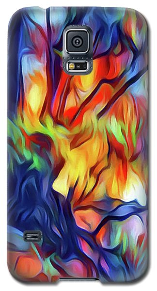 Taylors Creek Galaxy S5 Case