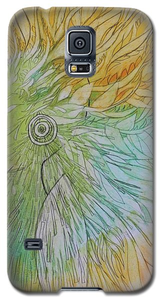 Te-fiti Galaxy S5 Case by Marat Essex