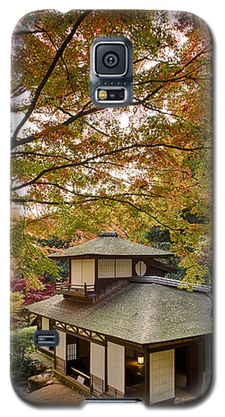 Tea Ceremony Room Galaxy S5 Case