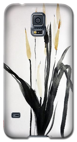 Tea Tails Galaxy S5 Case