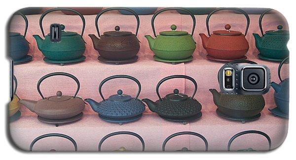 Teapots Galaxy S5 Case