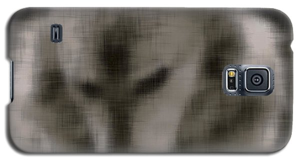 Galaxy S5 Case featuring the digital art Tear It Up by Debra     Vatalaro