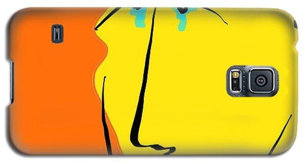 Tears 2 Galaxy S5 Case
