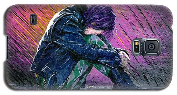 Tears In The Rain Galaxy S5 Case