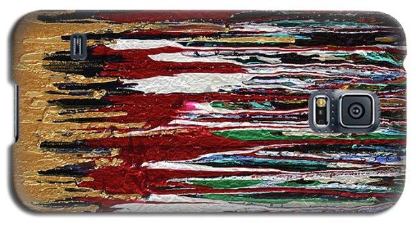 Tears Of The Sun Galaxy S5 Case