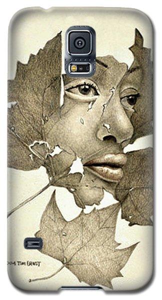 Tears Galaxy S5 Case