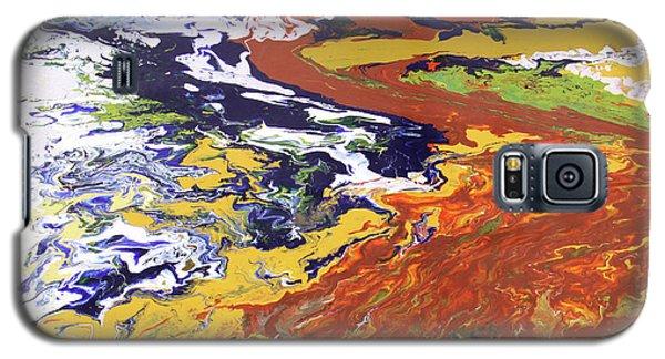Tectonic Galaxy S5 Case