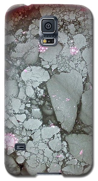 Tectonic With Sky Above And Below Galaxy S5 Case