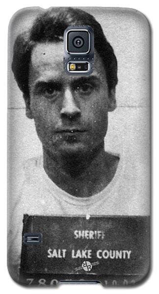 Ted Bundy Mug Shot 1975 Vertical  Galaxy S5 Case