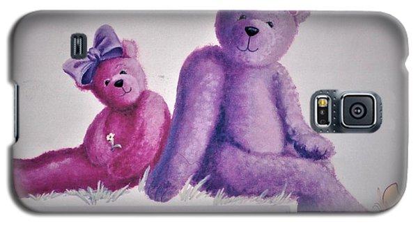 Teddy's Day Galaxy S5 Case