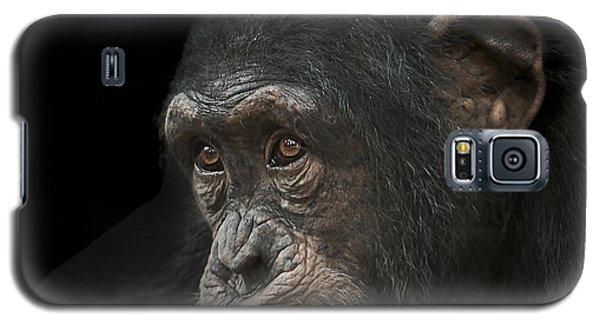 Tedium Galaxy S5 Case by Paul Neville