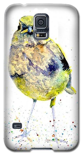 Teenage Robin Galaxy S5 Case