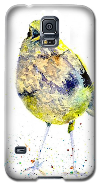 Teenage Robin Galaxy S5 Case