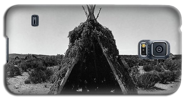 Teepee Galaxy S5 Case by Blake Yeager