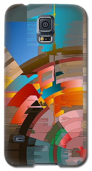 Telecast Galaxy S5 Case