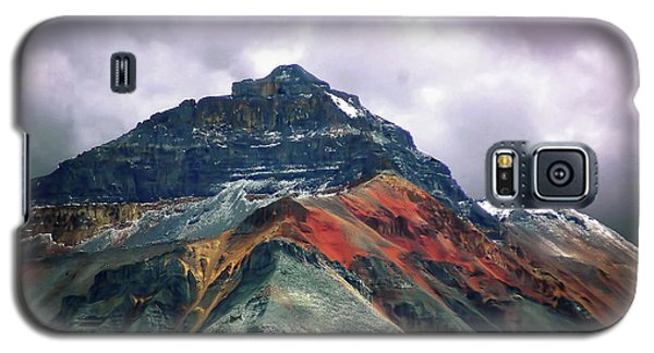 Telluride Mountain Galaxy S5 Case