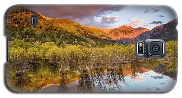 Telluride Valley Floor 2 Galaxy S5 Case