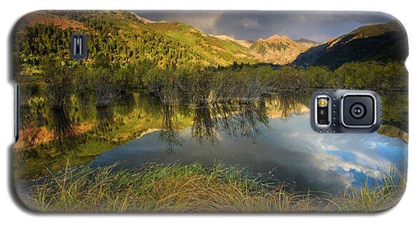 Telluride Valley Floor Galaxy S5 Case
