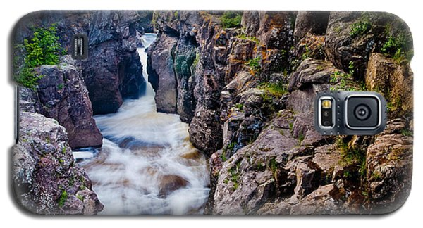 Temperance River Gorge Galaxy S5 Case
