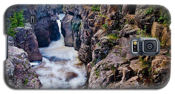 Temperance River Gorge Galaxy S5 Case